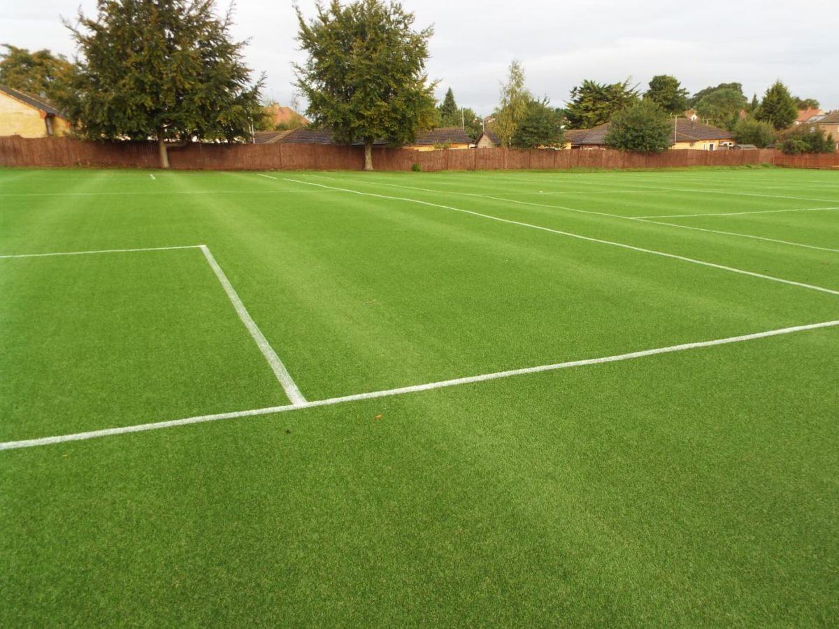 Schools Sports Fields