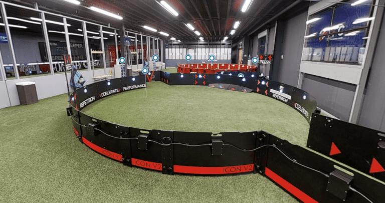Technical Football Training Centre