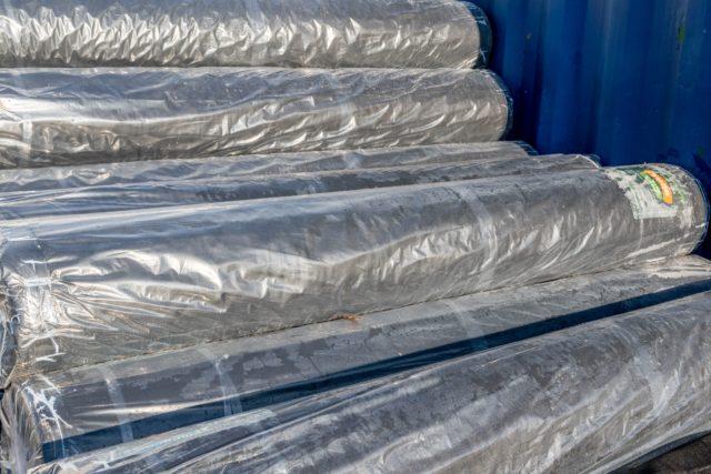 Weedban Weed Membrane (4m x 100m)