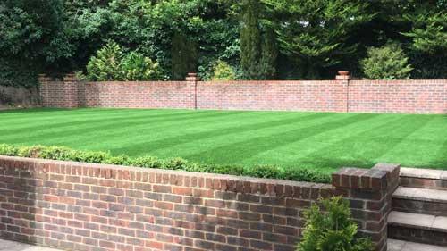 Installation Berkshire - Stripe Up Your Life