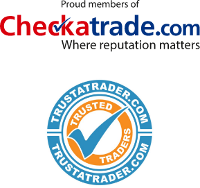 Trulawn are members of the Trust-a-Trader and Check-a-Trade schemes
