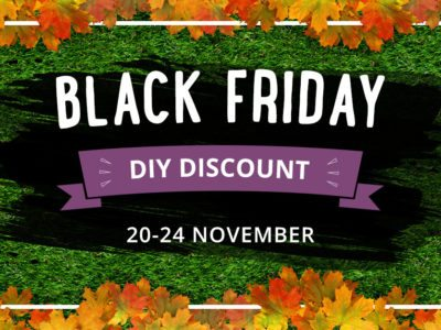 Trulawn's Black Friday Deals have arrived!