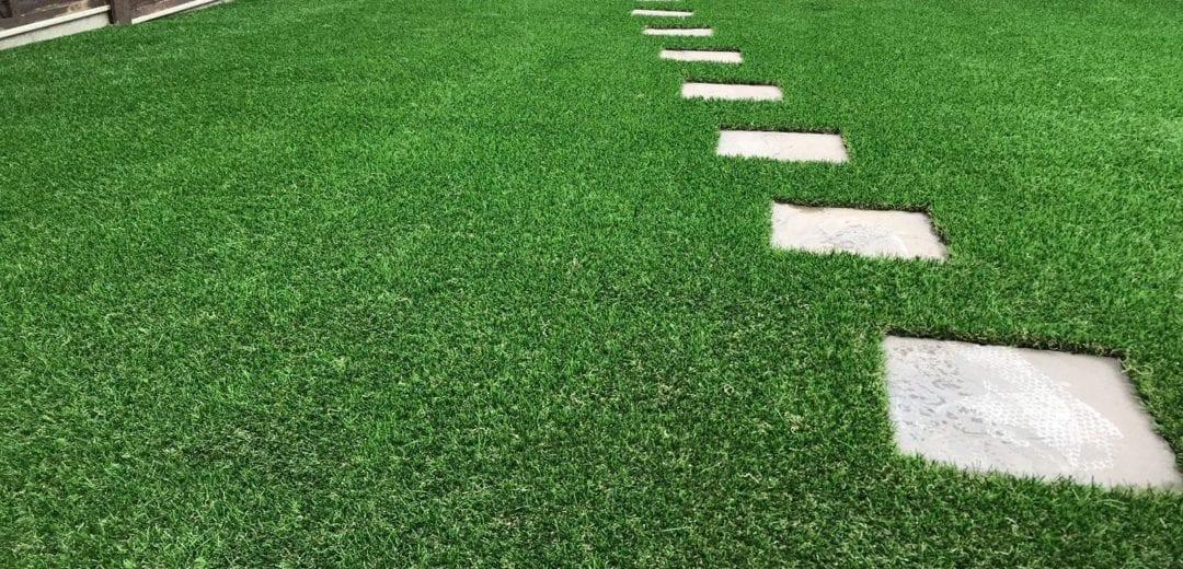 Artificial Grass Garden ideas