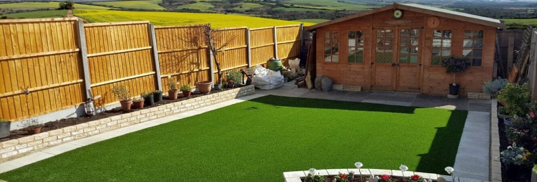 Trulawn Winter Landscaping Services