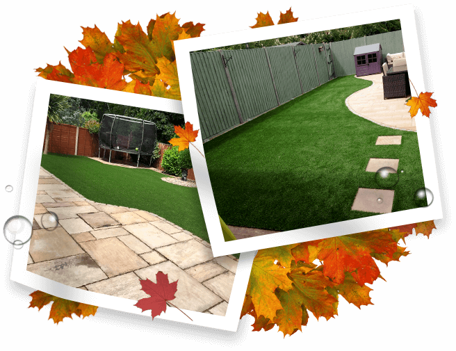 Patios & Fencing by Trulawn