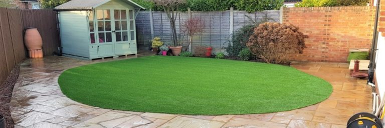 Local Artificial Grass Supplier