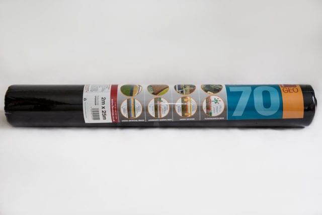 Weedban Weed Membrane (2m x 25m)