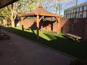 Barlby Primary School, London