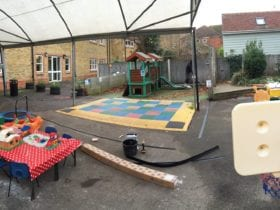 St Alphege CE Infant School, Whitstable
