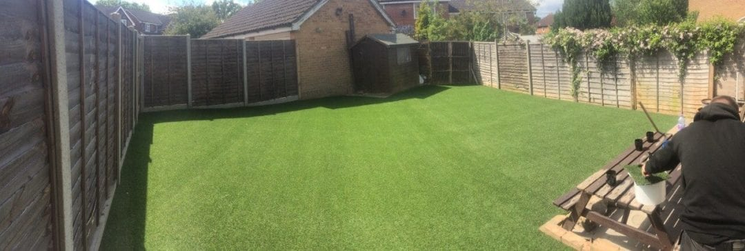Pet Friendly Lawn Trulawn