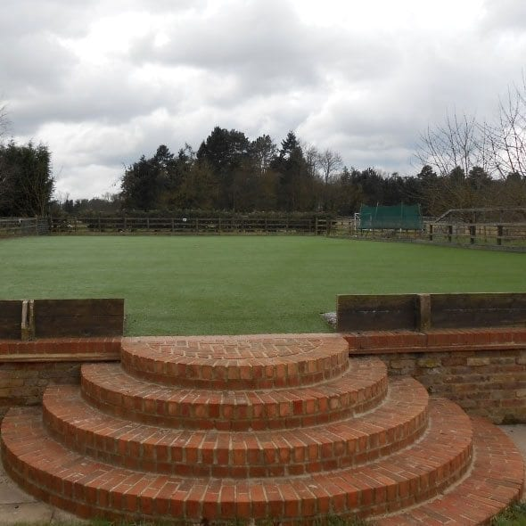 Chalfont – Children's play area