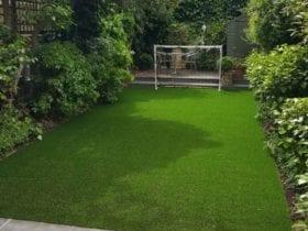Home Goal in Chelsea