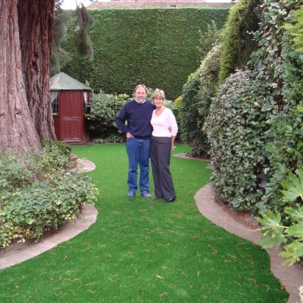 Chessington Lawn