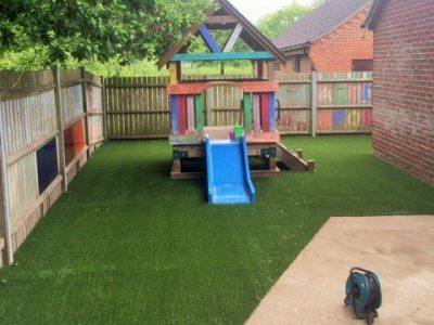 Daisy Chain Nursery, Basingstoke