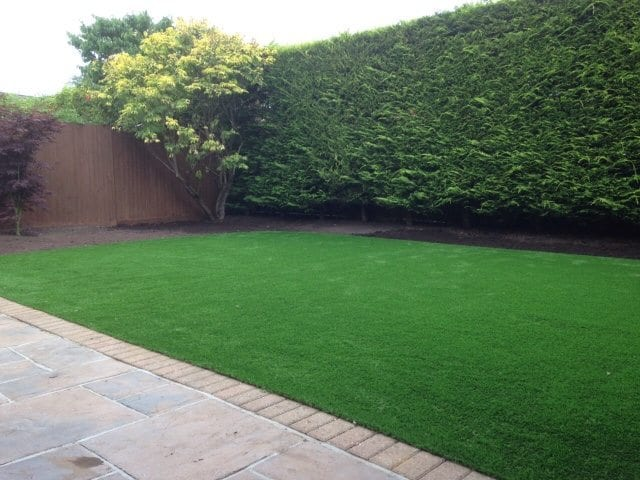 Luxury Lawn in Witney
