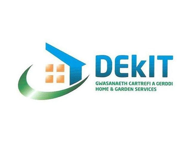 DEkIT Home and Garden Services Ltd