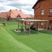 Trulawn Grass - Elvetham nursery Testimonial