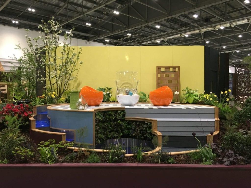 Grand Designs Live: Show Gardens