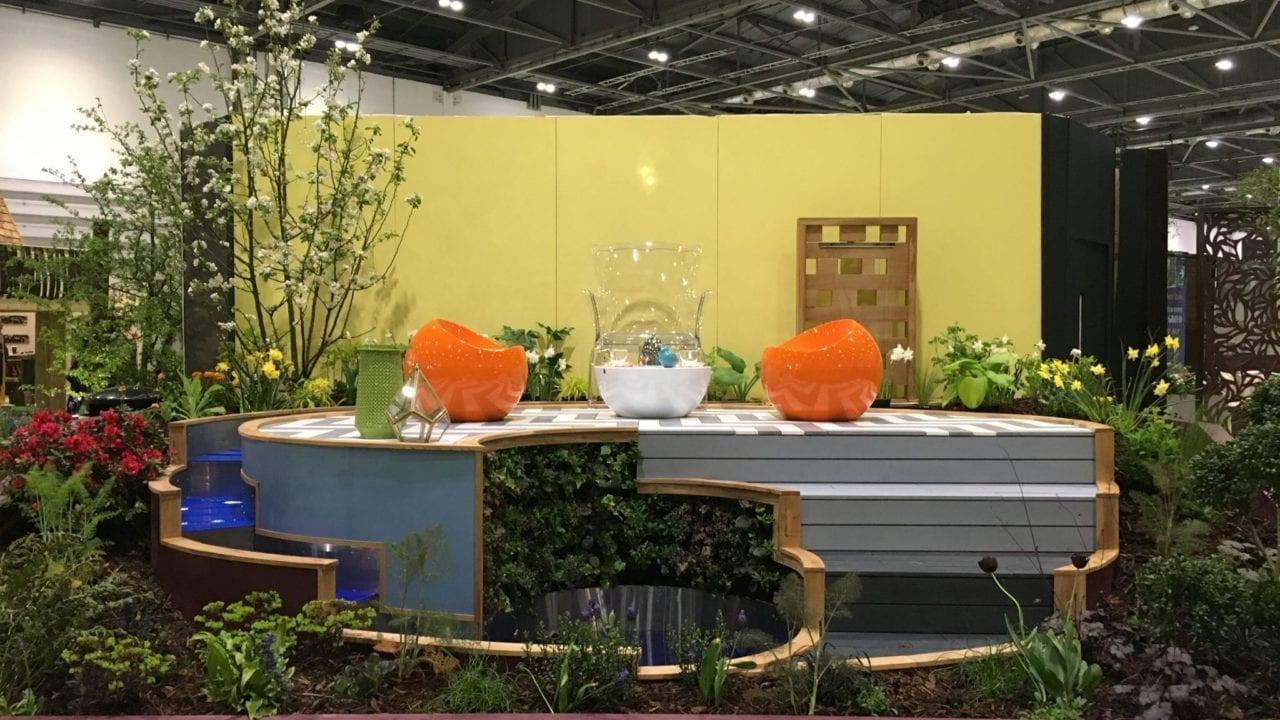 Grand Design Home And Garden Show - Homemade Ftempo