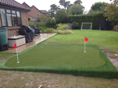 Raise Your Putting Game