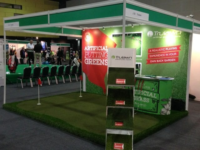 Trulawn Golf @ The London Golf Show