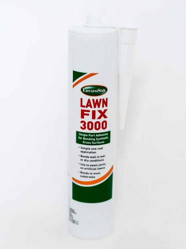Lawn Fix Adhesive Cartridge
