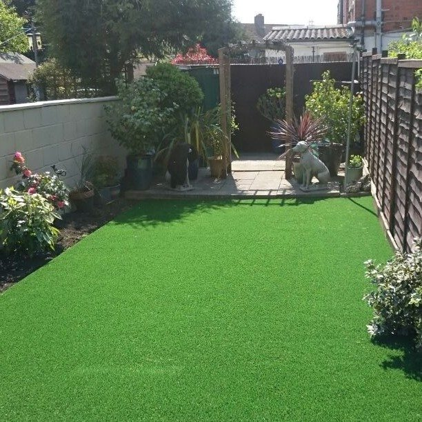 Transform Your Lawn With Luxury