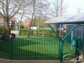 Mangotsfield Primary, Bristol