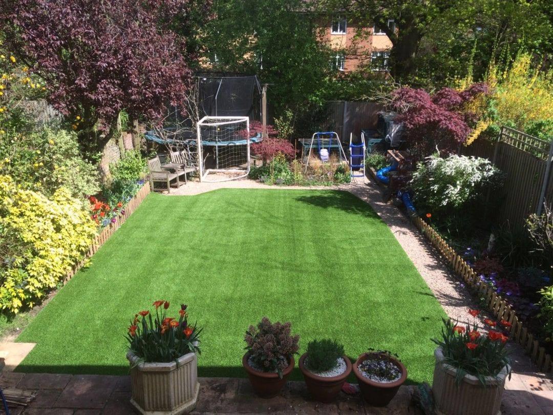 Bring colour to your garden