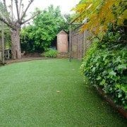 Trulawn artificial lawn testimonial