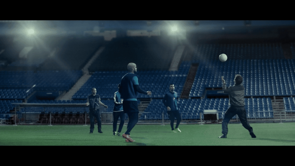 Trulawn provide for Pepsi in global ad campaign…