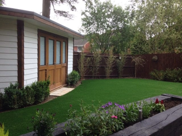 Supreme Green Garden