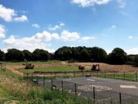 Cradle Hill Community Primary