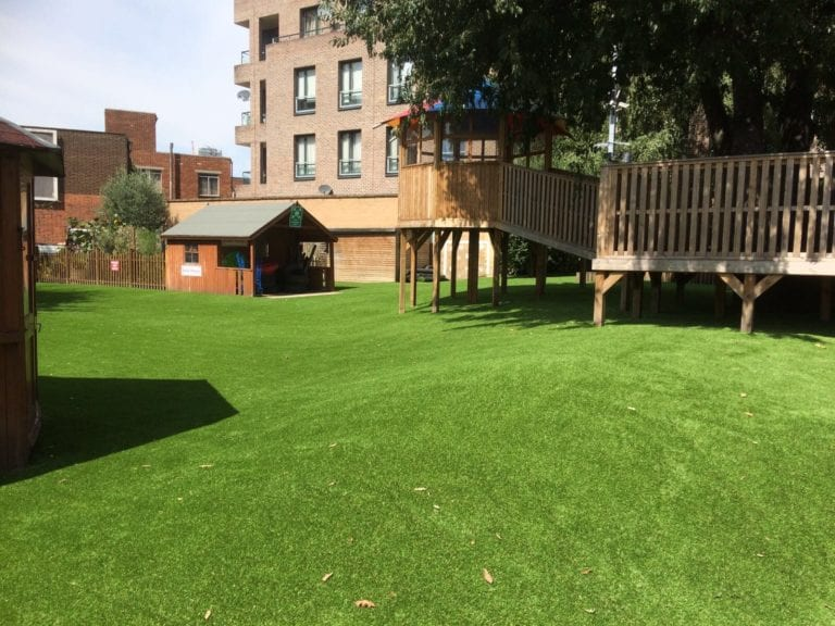 Cheetham Nursery and Children's Centre