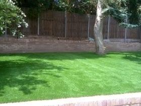 A Lawn Supreme