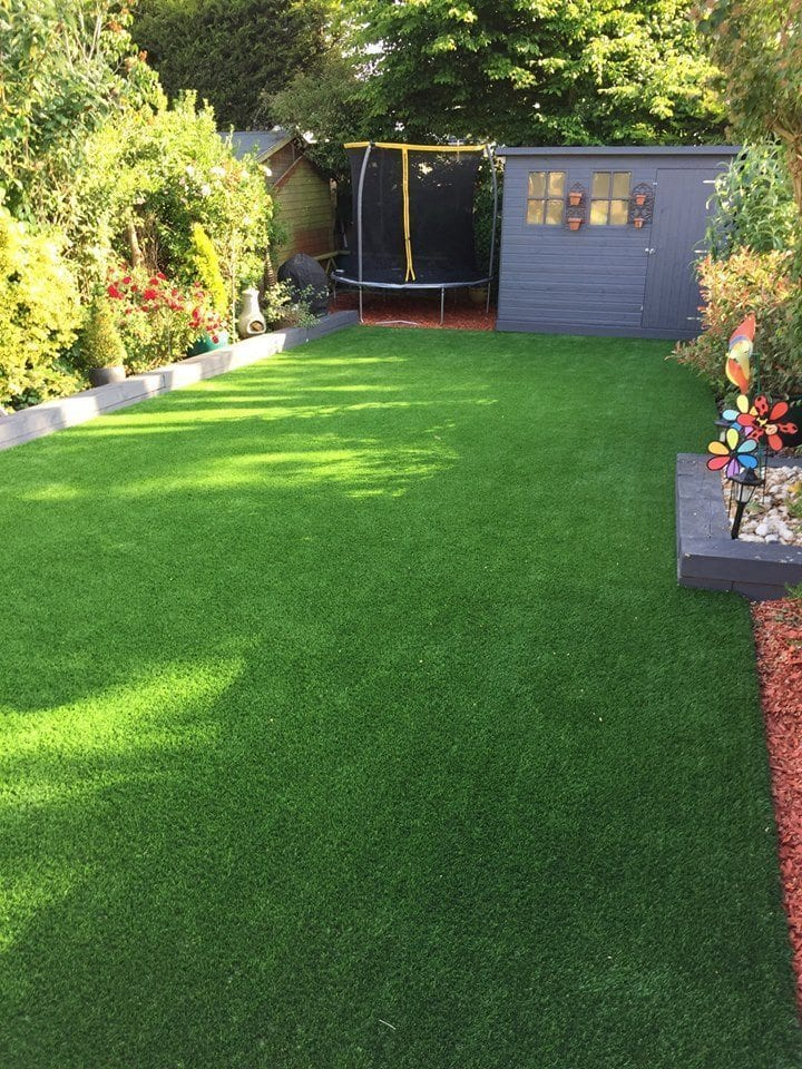 Sprueme artificial grass review