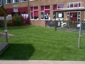 Tany's Dell Primary & Nursery, Harlow