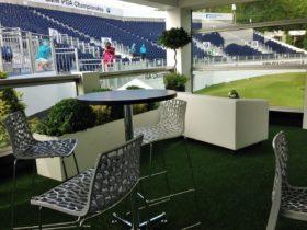 Wentworth BMW PGA Championship