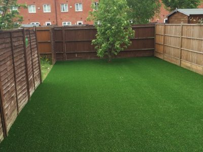 Luxury Lawn in Kent