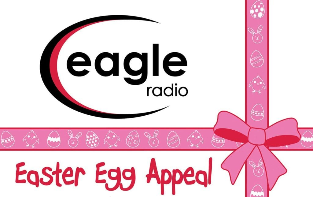 Trulawn proud to take part in local Easter Egg Appeal