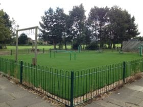 Westfield Junior School, Yateley