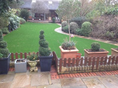 More common myths about artificial grass debunked!