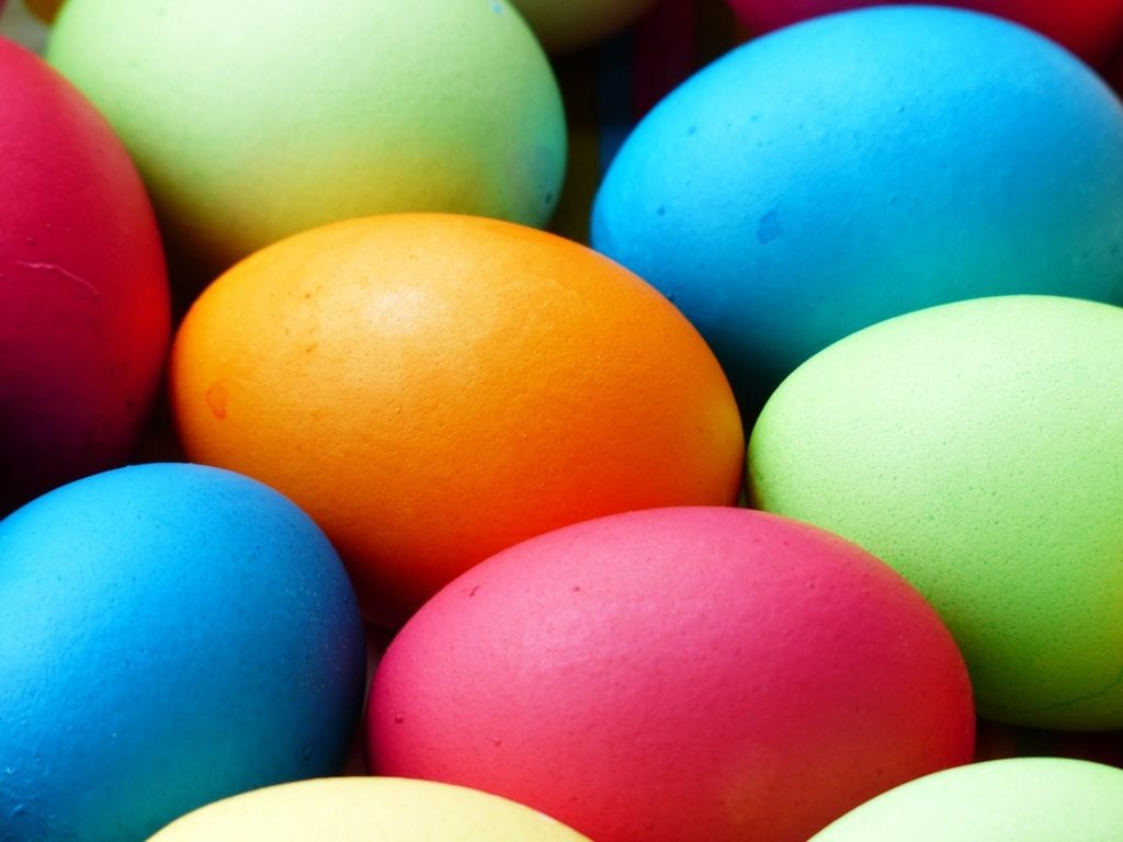 10 Top Tips for an Epic Easter Egg Hunt