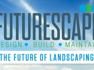 Come see us at Futurescape 2017