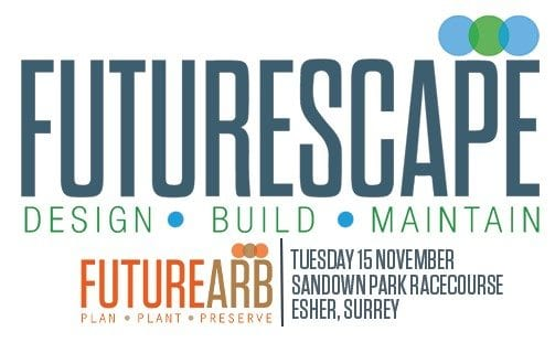 Come see us at Futurescape 2016!