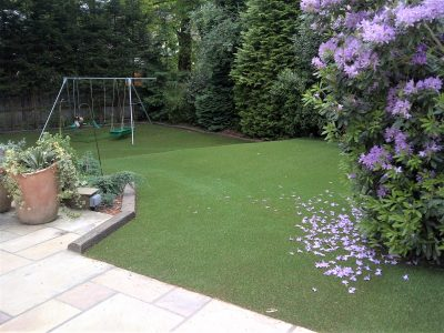 5 Unexpected ways artificial grass could benefit you