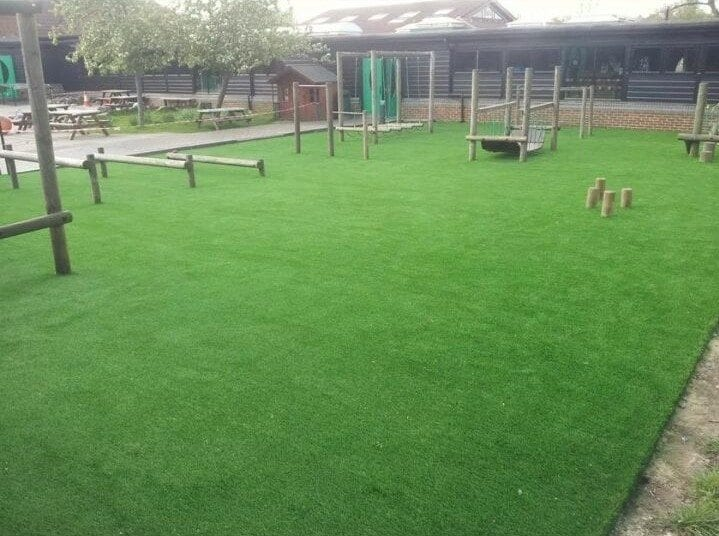 Modernise Your School With Artificial Grass