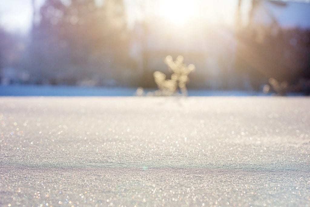 Artificial Grass and Snow – What you need to know!