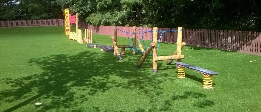 Talavera Infants School, Aldershot