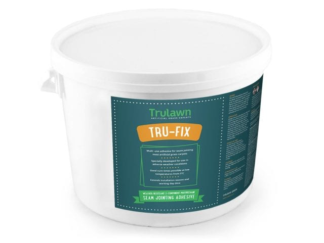 Trulawn 2 Part Adhesive